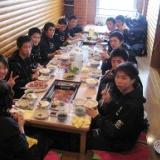 1月30日(土)千葉・習志野高校ボクシング部のサムネイル