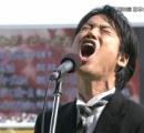 【悲報】コブクロの国歌独唱、もうすぐ500万再生。国歌の動画ではダントツの再生数
