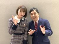 【乃木坂46】麻雀番組のアイドル枠を手に入れた中田花奈wwwwww