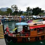 『【香港最新情報】「旅行業界、コロナで地元観光ツアーが人気に」』の画像