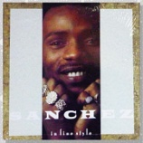 『Sanchez「In Fine Style」』の画像