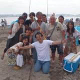 シュノーケリング、海水浴とバーベキュー参加者募集!のサムネイル