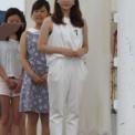 2014年湘南江の島 海の女王&海の王子コンテスト その20(海の女王2014候補者・7番)