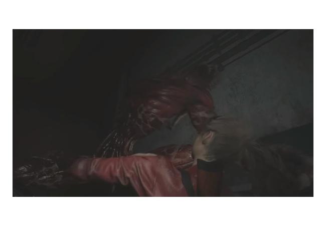 【動画】「バイオハザードRE2」リッカーが公開!!雰囲気が怖すぎる