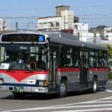 『南国交通 日野ブルーリボンⅡ PKG-KV234N2/JBUS』の画像