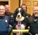 「犬の名誉市長」が誕生、就任早々スキャンダルも 【米国】