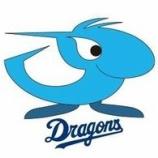 『【朗報】中日ドラゴンズ大島洋平さん、名球会まであと498安打』の画像