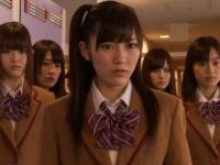 【画像】あの白石麻衣がモブ扱い...乃木坂にもこんな時代があったんだな