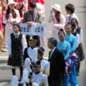 2010湘南江の島海の女王・海の王子in第37回藤沢市民まつり その1
