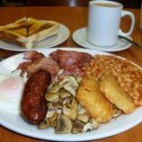 『【画像】イギリスの朝食wwwwwwwwwwwwwwwwwwww』の画像
