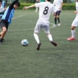 『vs 淀橋FC』の画像