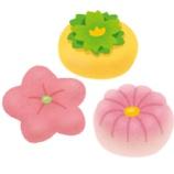 『洋菓子代表「ショートケーキ」←これに相当する和菓子、ない』の画像
