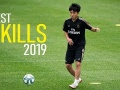 【動画】【サッカー、神技】フェイント&ドリブル&テクニック、スーパープレイまとめ集!2019