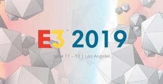 米任天堂、「E3 2019」の特設サイトをオープン!