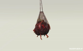Swinging Animated Meat Bags v1.4