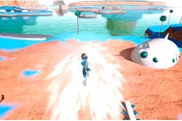 海外「ひさびさにやってみるか!」ゲームキューブ版ドラゴンボールZ動画に盛り上がる中年外国人