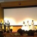 日本大学生物資源学部藤桜祭2016 ミス&ミスターNUBSコンテスト2016の7(各賞発表)