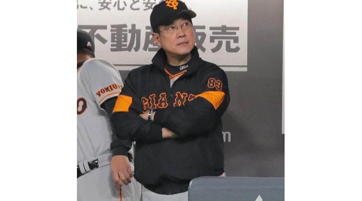 巨人・原監督「高木は12日に3イニング投げ、中1日での登板だったけどそれが影響してるなら戦う選手ではない」
