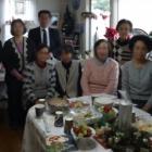 『越谷ミニ支部会クリスマス会』の画像