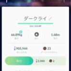 ポケモンGOプレイ日記ブログ