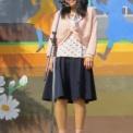 2014年 第46回相模女子大学相生祭 その72(ミスマーガレットコンテスト2014の2(佐藤愛))