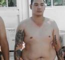 【タイのベンツ君】XXLも着れないタイ人の肥満男が運悪く軍隊に入った結果・・・