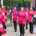 2018年横浜開港記念みなと祭国際仮装行列第66回ザよこはまパレード その22(関東学院マーチングバンド)