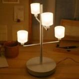 『【インテリア】おしゃれなテーブルライトの部屋画像 【インテリアまとめ・インテリアショップライト 】』の画像