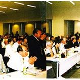 『2014.05.27 世界健康長寿学会 発足記念シンポジウム開催』の画像