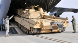 【米国】台湾に20億ドル相当の武器輸出…戦車やスティンガーミサイルなど