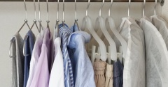 少ない服*私の服の減らし方