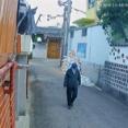 韓国人「朴元淳の最後の姿、監視カメラに心霊現象がとらえられていた!」