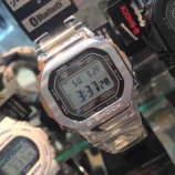 『【GMW-B5000D-1JF】推し時計、1本のみの再入荷!【GMW-B5000GD-1JF】』の画像