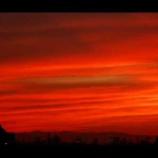 『♪火の川♪』の画像