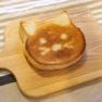 「ねこパン」アレンジ対決。