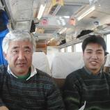 『1999年 2月20日 函館旅行:北海道函館市』の画像
