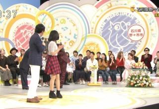 【緊急】NHKに美少女の女子中学生きたああああwwwwww(画像あり)