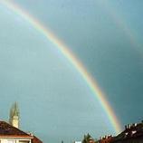 『No rain, No rainbow』の画像