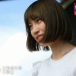『元坂道合同オーデ21番 カエデ、モンスターアイドルでクロちゃんに写真を撮られまくる…【水曜日のダウンタウン】』の画像