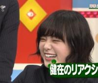 【欅坂46】てち復帰キタ━━━(゚∀゚)━━━!!【欅って、書けない?】