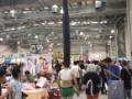 台湾人「コスプレ会場でゴンを発見(笑)」 (画像あり)