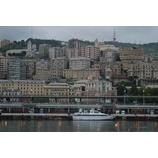 『ル・レバン ジェノバ出港』の画像
