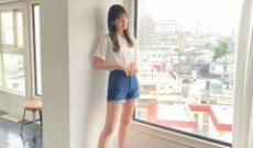 【乃木坂46】顔ちっさ、脚ほっそ!!! こんなん電車にいたらそら目立つわ!!! よく北海道で普通に見つからず生きてたなw