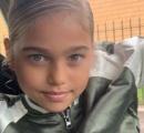 新「世界で最も美しい少女」キャシャちゃん8歳:英国