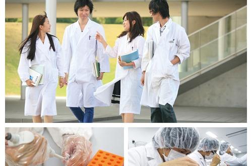 彡(^)(^)「4年制の薬学部に入ったンゴ!これで卒業したら薬剤師になれるやろなあ」のサムネイル画像