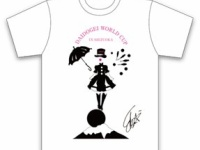 【乃木坂46】若月佑美のデザインがW杯のTシャツにwwwww(画像あり)