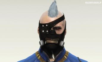 Tokyo Ghoul Kaneki's Mask v1.2