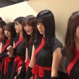 『忍者の格好をした乃木坂ちゃん達が登場! あやめちゃん凄いな・・・【乃木坂46】』の画像