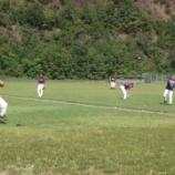 『関市職域野球大会2回戦結果』の画像