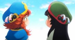 【ハクメイとミコチ】第12話 感想 仲間との別れと自分の帰る場所【最終回】